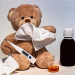 【インフルエンザA型】40度の高熱と異常行動への対処法