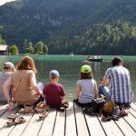 【小学生】の家族旅行での持ち物準備リスト