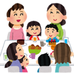 【幼稚園のママ友】面倒くさい!トラブル回避法と助かる事