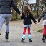 運動神経が良くなる方法!6歳までの外遊びが重要!遺伝より大切なこと!